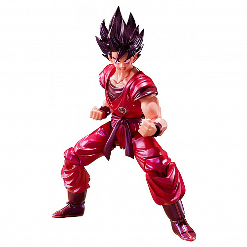 Фигурка Tamashii Nations S.H.Figuarts Dragon Ball Z Son Goku Kaioken 591821