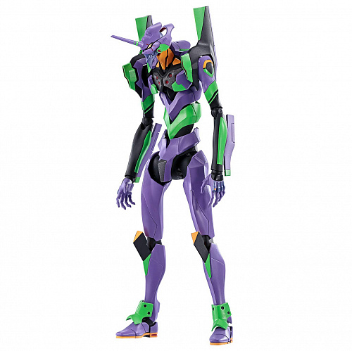 Фигурка Tamashii Nations The Robot Spirits Side Eva EVANGELION TEST TYPE-01 Evangelion New Theatric