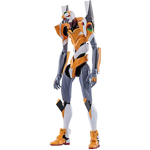 Фигурка Tamashii Nations The Robot Spirits <Side Eva> Evangelion Proto Type-00/Proto Type-00'-Evan