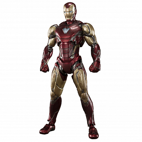 Фигурка Tamashii Nations S.H.Figuarts Avengers: Endgame Iron Man Mark 85 -(Final Battle) Edition 58