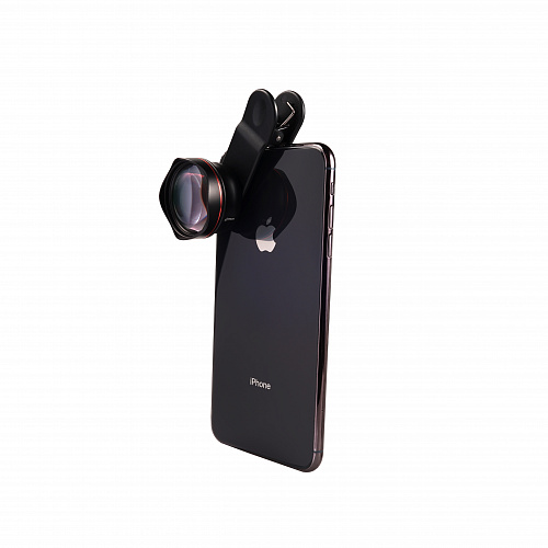Телеобъектив Miggo MW-PT-SML FM 40 Pictar Smart Lens Telephoto 60 для смартфона
