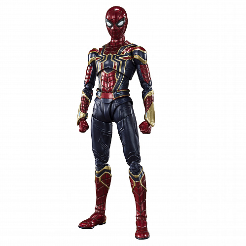 Фигурка Tamashii Nations S.H.Figuarts Avengers: Endgame Iron Spider -(Final Battle) Edition 587336