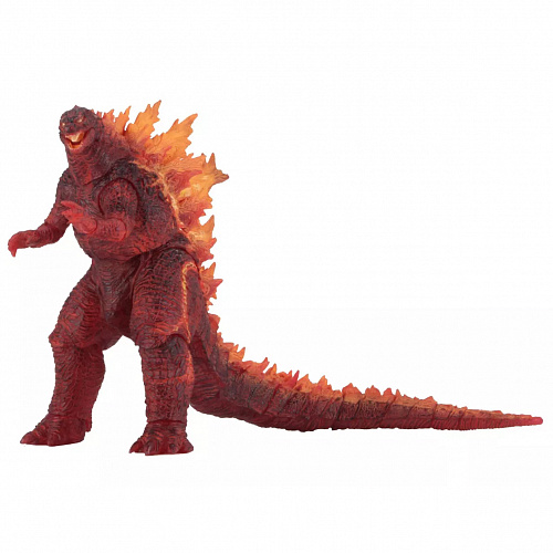 "Фигурка NECA Godzilla:King of Monsters- 12"" Head to Tail Action Figure - Godzilla 42891"